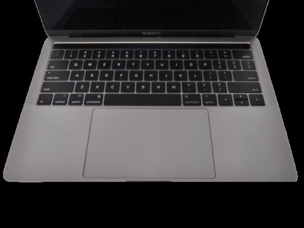 A1706 Keyboard View