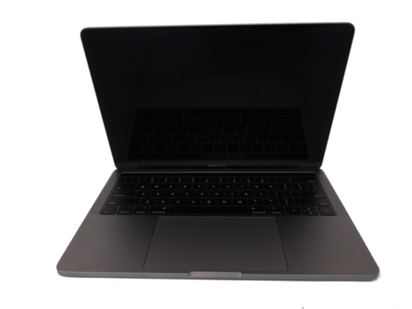 Apple Mac Book Pro A1706 Front View