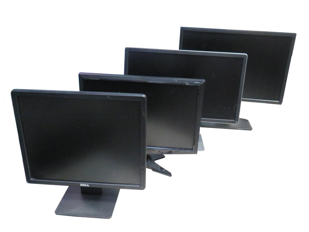 Budget Friendly LCD Monitors