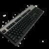 HP USB Keyboard Angle Grade A