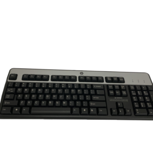 HP USB Keyboard Grade A
