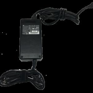 This photo shows an HP 230 Watt AC Adapter - Standard Tip