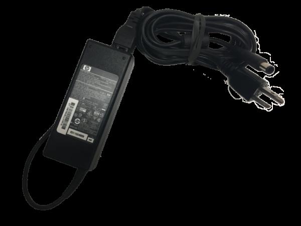 This photo shows HP 90 Watt Adapter - Standard Tip