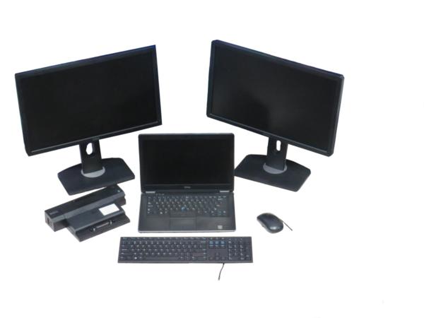 Complete Dell Laptop Home Office Bundle