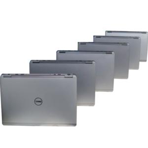 Lot Of 6 Dell Latitude E7440