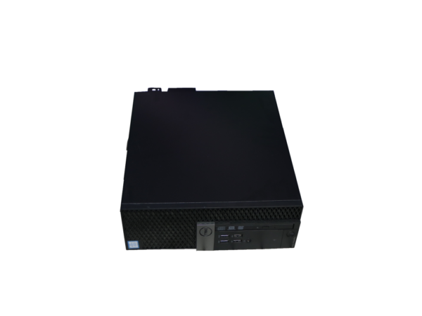 Dell Optiplex SFF 7040 Top View
