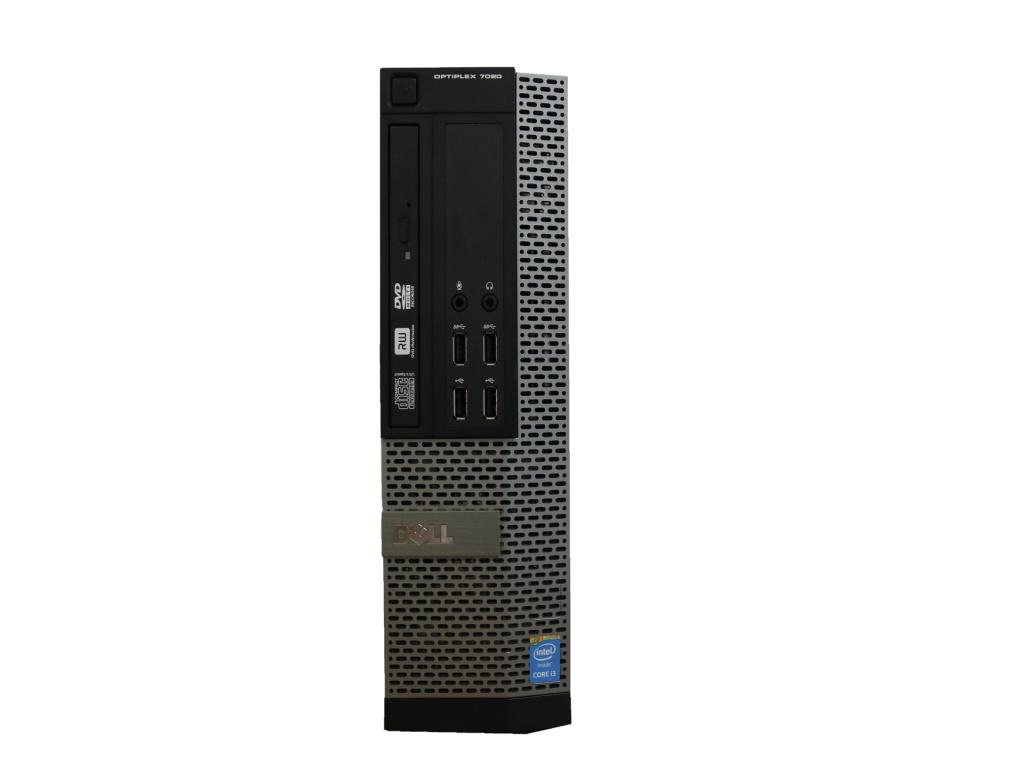 Dell Optiplex 7020 SFF i3 Front