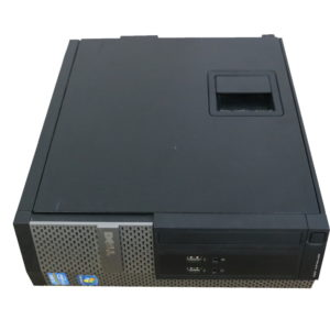 Dell Optiplex 390 SFF i3 Top