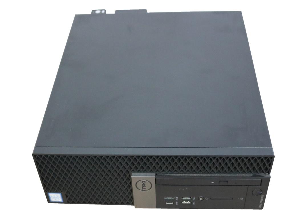 Dell Optiplex 7060 SFF Top