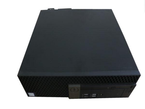 Dell Optiplex 7050 SFF i5 Top