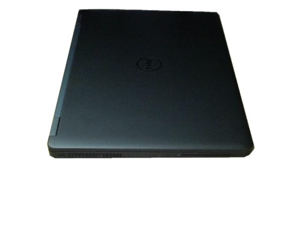 Dell Latitude E7470 Left Side