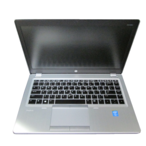 HP Folio 9480M Open