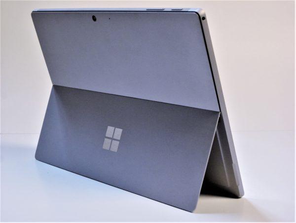 Microsoft Surface Pro 7 Back